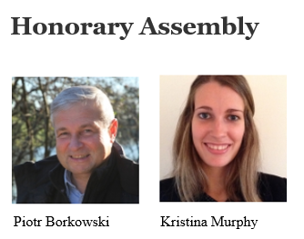 Honorary Assembly