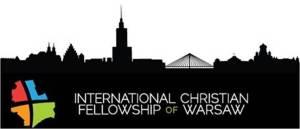 ICF Warsaw Skyline logo
