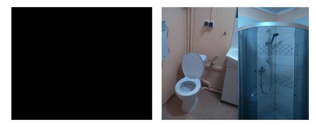 toilet situation